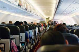 Insight into management of in-flight medical emergencies: JAMA