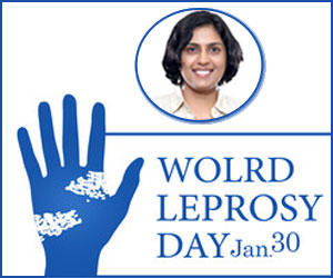 Early detection and rehabilitation of leprosy patients need of hour: Dr Swati Rajagopal