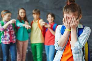 Regular bullying may increase risk of mental illness in adolescents