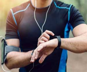 New wearable device that monitors health through sweat