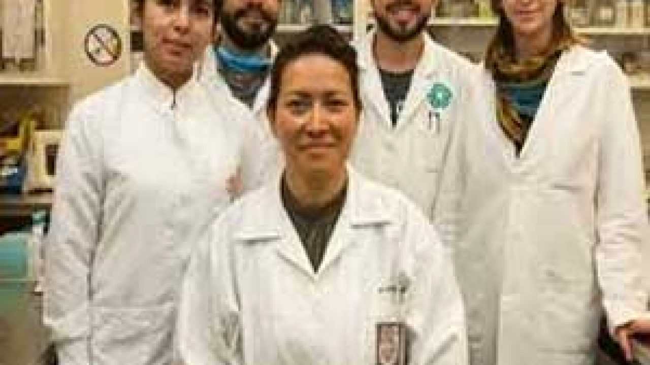 Breakthrough- Mexican scientist discovers therapy for 100% cure of