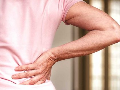 Muscle relaxants don't help in the Back Pain, confirms study