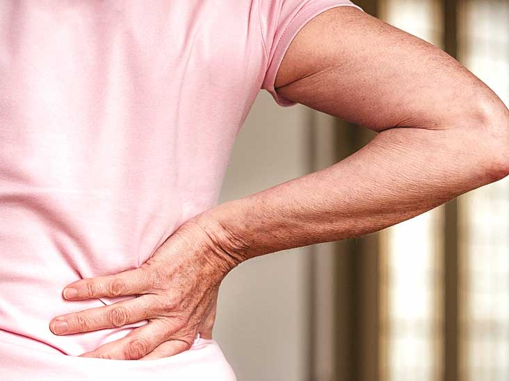 Diabetes medicines control blood sugar and improve associated back pain