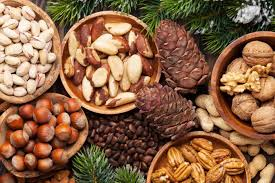 Higher nut consumption lowers risk of heart attack in diabetes patients