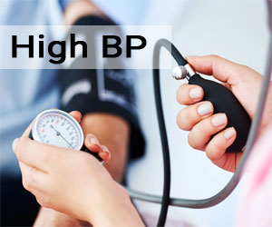 Prolonged exposure to ionizing radiation linked to high BP