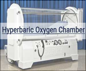 Hyperbaric oxygen is new therapy for Fibromyalgia patients
