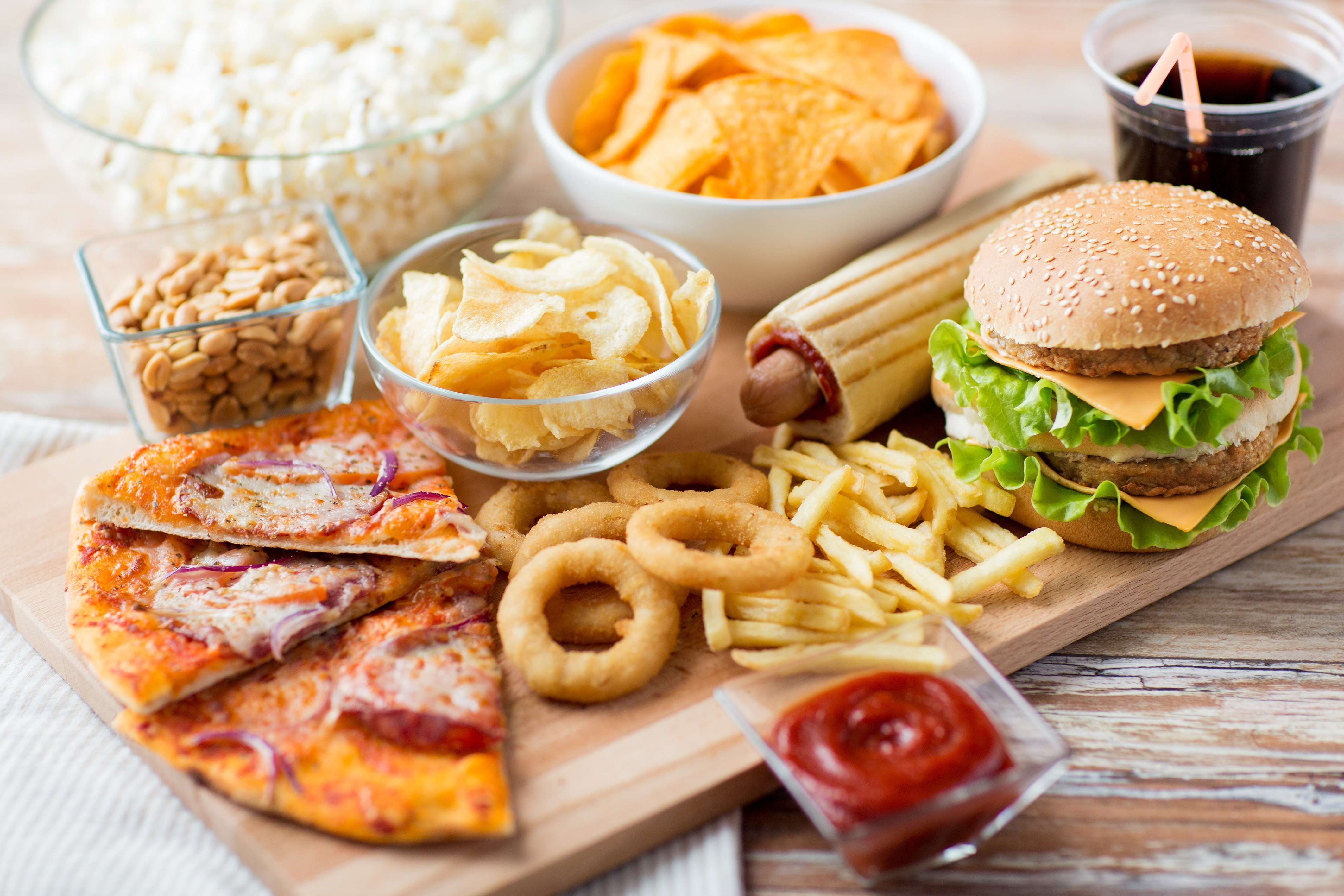 Higher ultra-processed food consumption may lead to type 2 diabetes: JAMA study