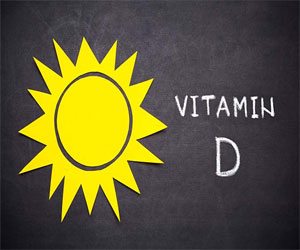 Vitamin D could help improve healing of diabetic foot ulcer