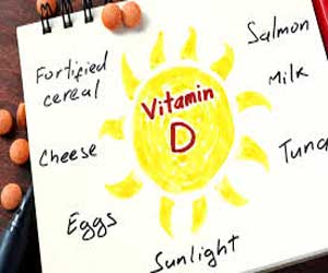 High dose Vitamin D delays progression of colorectal cancer, finds JAMA trial