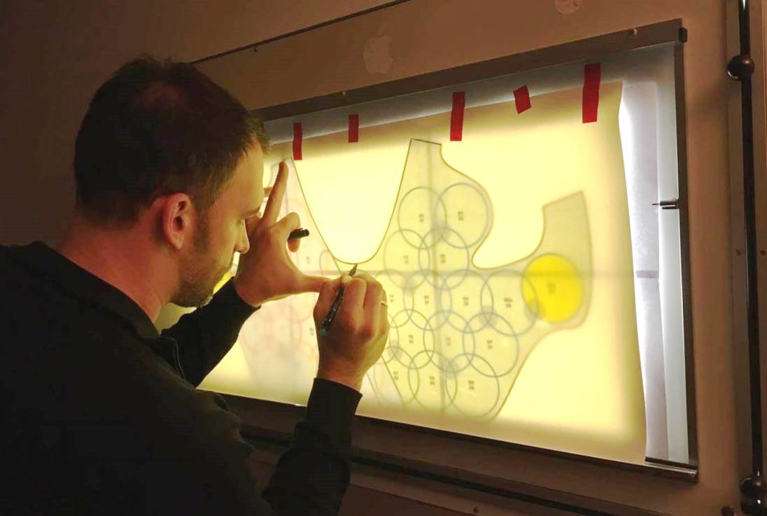 First-ever MRI waistcoat shall improve breast cancer screening