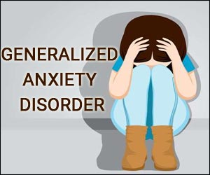 Drug Treatment of Generalized anxiety disorder-A Review