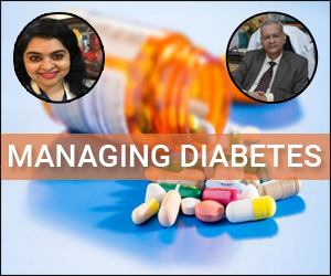 PERSPECTIVE: Diabetes management with SGLT2 inhibitors changing directions- Dr Anoop Misra, Dr Amrita Ghosh