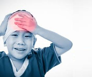 New treatment guidelines issued for Traumatic brain injury in children