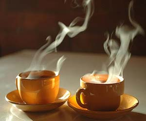 Drinking very hot tea may increase risk of esophageal cancer