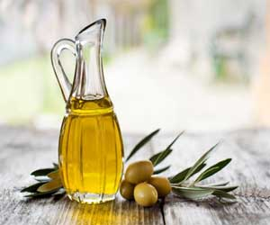 Once a week Olive oil may lower risk of heart attack or stroke in obese