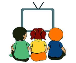 A TV in bedroom may hamper socio-emotional development of kids