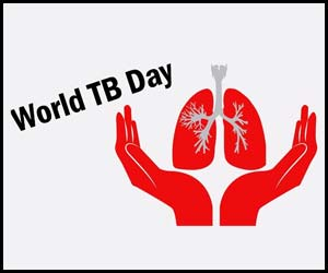 World Tuberculosis Day- Dr Latha Sharma