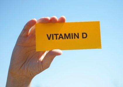 Recommended vitamin D levels not sufficient for preventing falls in older women