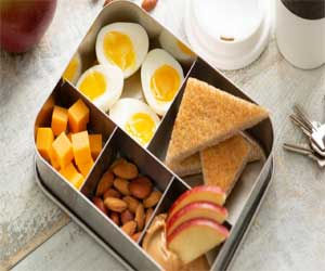 Skipping breakfast may increase risk of type 2 diabetes: Journal of Nutrition