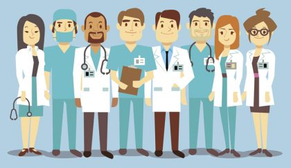 Skilled health workforce in India does not meet minimum threshold recommended by WHO, says a study