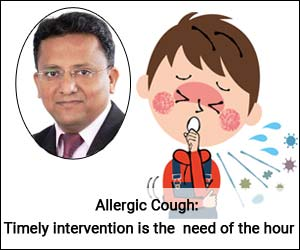 Allergic cough: Pulmonologist's advice to keep at bay