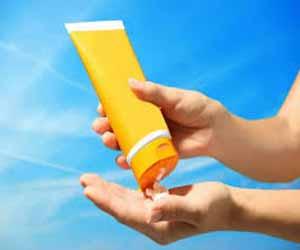 Homemade sunscreens are new recipe for sunburn prevention
