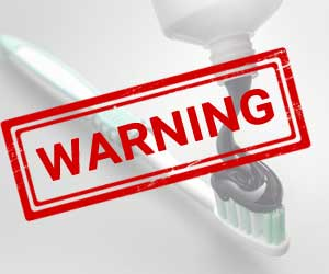 Beware-Toothpaste containing charcoal linked to Higher Tooth decay Cancer: British Dental Journal Review