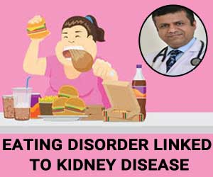 Eating Disorders and their impact on our Kidneys!