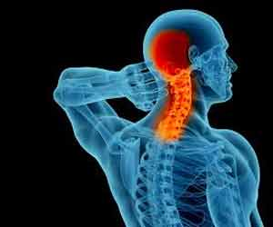 CAUTION!! Man suffered stroke after cracking his neck: A Case of Cervical Artery Dissection