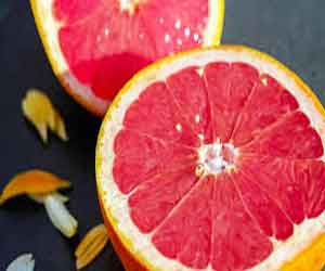Caution: Avoid Grapefruit juice in patients on QT prolonging drugs
