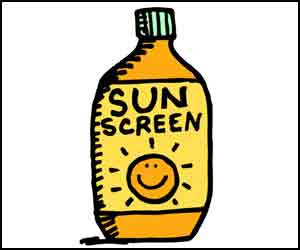 Apply sunscreen lotion generously, as benefits more than risks: AAD