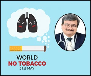 World Tobacco Day Special: Smoking and its impact on the Kidneys, sexual function & fertility!
