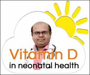 Role of Vitamin D in neonatal health