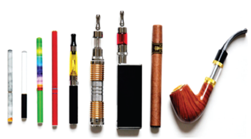 ENDS White Paper: Why ICMR is calling for a ban on ENDS or e- cigarettes