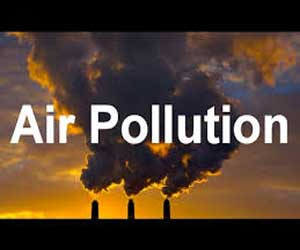 Exposure to heavy air pollution during childhood linked to schizophrenia later: JAMA
