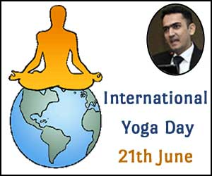 International Yoga Day Special- Evolution of Yoga and Emerging Evidence