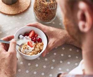 Yogurt may ward off colon cancer in men by lowering adenomas risk: BMJ Study