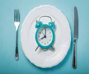 Intermittent fasting may improve Blood Sugar without effecting weight loss