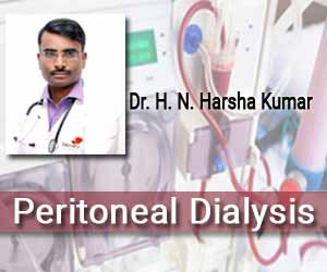 Rise in Haemodialysis cases- Peritoneal Dialysis could be a solution