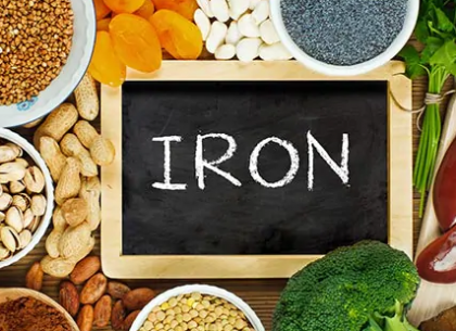 Higher Iron levels protect against atherosclerosis but increase risk of thrombosis: JAHA
