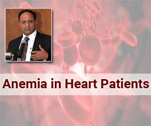 Hemoglobin of 12 is not normal, should be 15 in women, diseased and elderly- Dr Yash Paul Sharma, HOD Cardiology, PGI Chandigarh