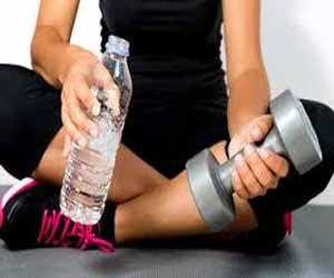 Low BP can be tackled with exercise and proper hydration, reveals space research