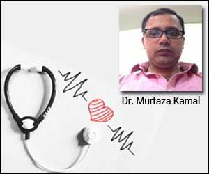 Myocardial Ischemia In Children: Anomalous Left Coronary Artery From Pulmonary Artery (ALCAPA)- Dr Murtaza Kamal