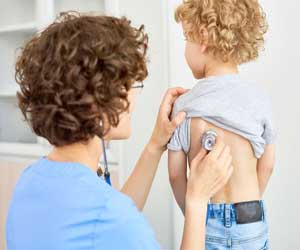 Genetic biomarker may predict which wheezy kid shall develop asthma