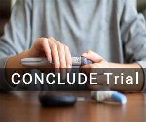 Blood sugar control: Insulin degludec better than insulin glargine, reveal results from CONCLUDE trial