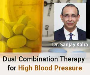 Perindopril, Indapamide Combo may offer rapid blood pressure control in High BP patients: JAPI Study