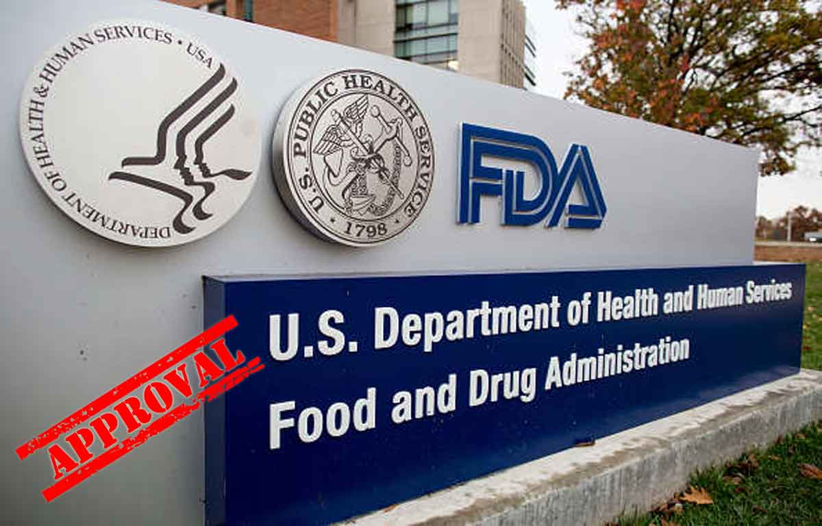 FDA approves first adjunctive drug to reduce CV risk in patients with elevated triglycerides
