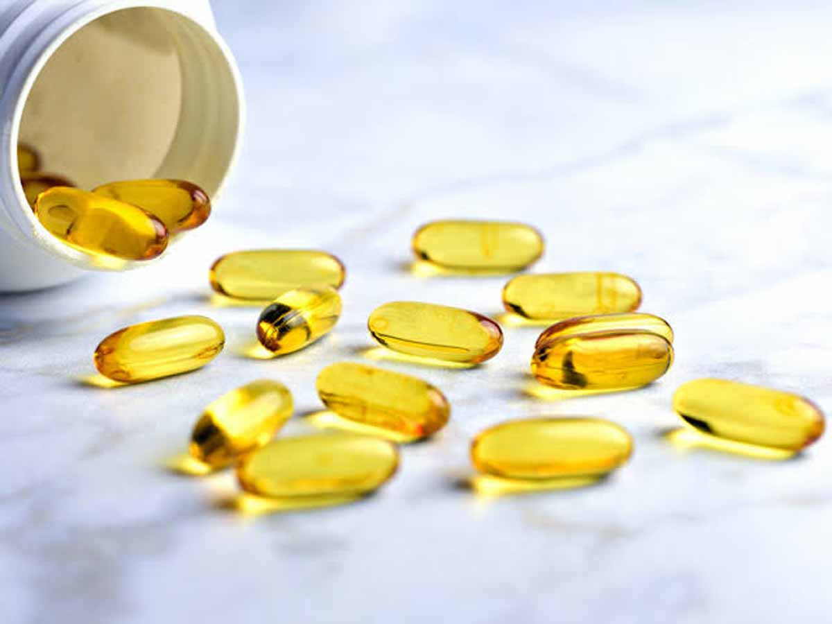 Omega 3, Vitamin D may help fight cancer and provide protection from heart attack: VITAL clinical trial