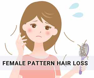 In female pattern hair loss low-dose oral minoxidil as effective as topical minoxidil: JAAD