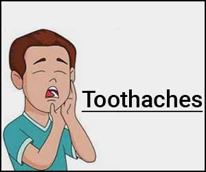 Antibiotics not necessary for toothaches in most cases, recommends ADA guideline